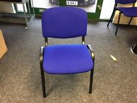 Office side chair -£30