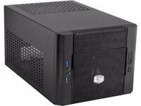 Intel i3 PC - Midi Tower Case - 128gb SSD