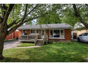 ATT: FIRST TIME BUYERS/ INVESTORS! Great starter for all. Kitchener / Waterloo Kitchener Area image 1