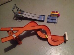 Pixar Cars tracks
