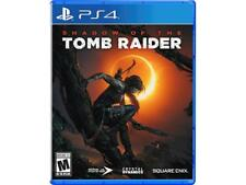 Shadow Of The Tomb Raider (Standard) - PlayStation 4