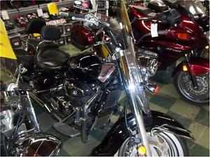 05 SUZUKI BOULEVARD C90T LOADED!