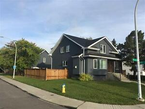 Infill Home w High End Finishes + Legal Garage Suite