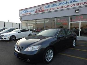 2008 Lexus ES 350 LEATHER,ROOF,HEATED & COOLING SEATS CERTIFIED