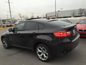 2014 BMW X6,Transfer de Bail ou Achat,Purchase, Lease TakeOver.