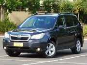 2015 Subaru Forester S4 MY15 2.0D-L CVT AWD Grey 7 Speed Constant Variable Wagon Enfield Port Adelaide Area Preview
