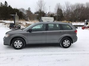 2012 Dodge Journey Canada Value - ONLY $7990!!!!!