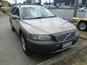 2000 Volvo Cross Country MY2001  5 Speed Automatic Wagon Tottenham Maribyrnong Area Preview