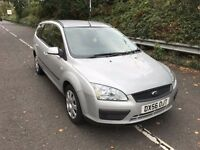Ford Focus 1.6 Petrol Auto Estate