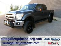 2015 Ford F-250 SRW XLT 4x4*Lift&Wheels*