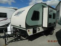 Small Famiy trailer towable with Mini Vans & smaller SUVS