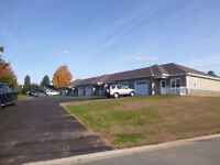 Mature town house with garage for rent in Riverview
