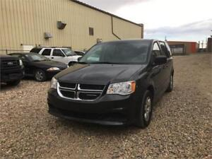 2012 DODGE CARAVAN SE - FINANCING AVAILABLE