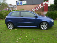 Fiat Stilo 2.4 Abarth PX Swap Anything considered