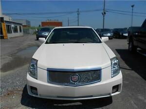 2006 Cadillac CTS