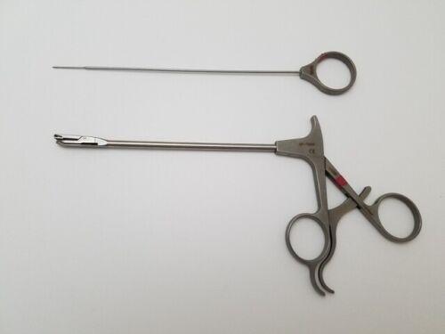 Arthrex Surgical Arthroscopic AR-13980 Suture Passer Punch W/ AR-13980P