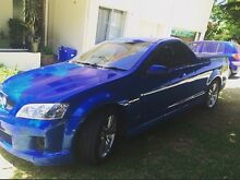 2010 Holden VE ute Attadale Melville Area Preview