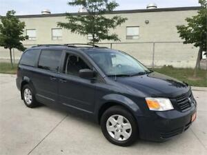 2009 Dodge Grand Caravan, Stow and Go, 3 Year warranty availabl