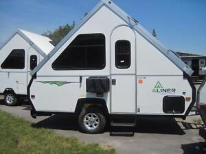Aliner Buy Or Sell Used Or New Rvs Campers Amp Trailers
