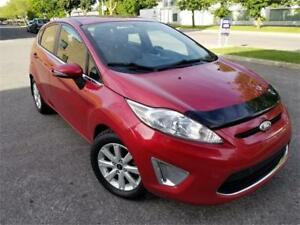2011 Ford Fiesta SES AUTO/AC/FULL/MAGS/GR.ELEC/CRUISE/VERY CLEAN
