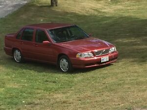 1998 Volvo Other SE Other
