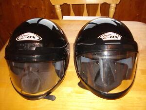 ZOX Helmets
