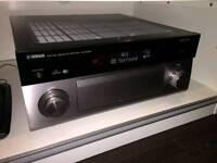 YAMAHA AV receiver. RX- A2040