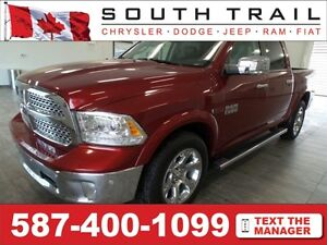 2014 Ram 1500 Laramie CONTACT CHRIS FOR MORE INFO!