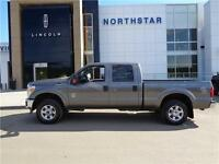 ** 2013 ** FORD ** F-250 ** XLT ** 6.7L DIESEL ** ONLY 12,200 KM