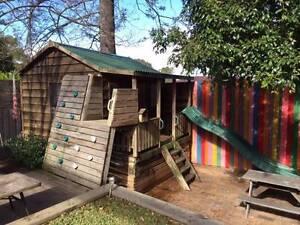 Cubby House for sale Winston Hills Parramatta Area Preview