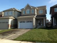 For Rent: Beautiful Brand New Single House in Alliston, ON