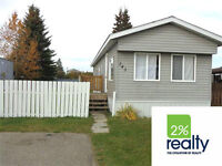 Affordable Mobile Home- Presented By 2% Realty