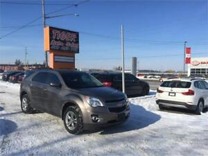 2011 Chevrolet Equinox**4 CYLINDER**GREAT CONDITION**ONLY 128 KM