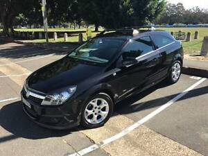 *** ASTRA 06 MY 07 REGO UNTIL JAN 2018!! *** Centennial Park Eastern Suburbs Preview