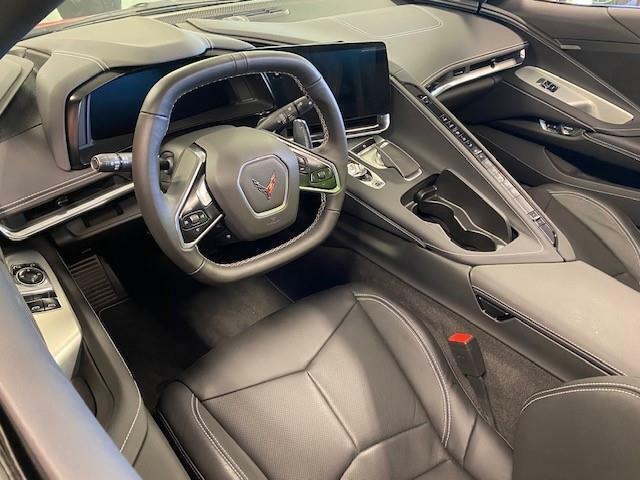 2020 Red Chevrolet Corvette  1LT | C7 Corvette Photo 7