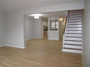 Newly Renovated 3 Bed, 1.5 Bath House Located In St. Catharines.