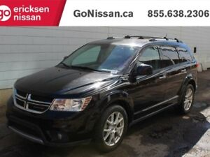 2014 Dodge Journey RT: FULLY LOADED 7 PASSENGER, LEATHER, AWD
