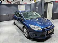 Ford Focus 1.6 120CV GPL
