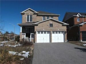 EXECUTIVE DETACHED 4 BEDROOMS HOME SOUTH BARRIE