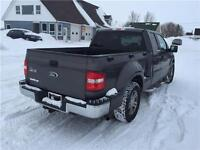 2007 Ford F-150 XLT 2WD SuperCab Flareside  SOLD SOLD SOLD