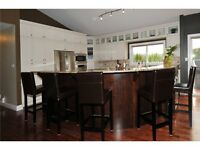 Small town BC renovated 4bdrm appraised $450 4U $350!