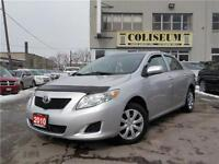 2010 Toyota Corolla CE **ONLY $7999**