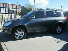 2009 Toyota RAV4 ACA33R 08 Upgrade Cruiser (4x4) Grey 5 Speed Manual Wagon Coopers Plains Brisbane South West Preview