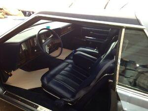 Rare 1979 Lincoln Mark V Collectors Series