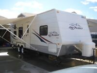 2008 Jayco 26BH trailer must sell AND PRICED TO SELL!!!!!!