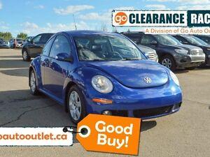 2007 Volkswagen New Beetle 2.5 Edmonton Edmonton Area image 1