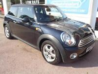 Mini Mini 1.6 ( 120bhp ) ( Pepper ) Cooper S/H low miles 79k 2 keys P/X
