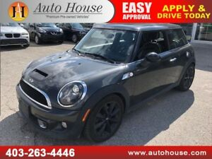 2013 mini cooper s leather navi pano roof rims