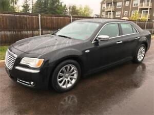 2012 Chrysler 300 Limited - IMMACULATE VEHICLE !!!