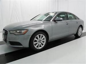 2014 Audi A7 AWD! ONLY 17,342 MILES!